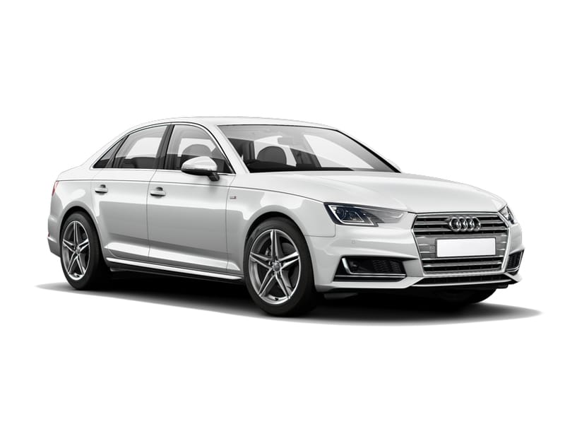 audi a4 new1 - Dolcar
