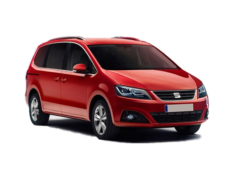 seat alhambra fix1 - Dolcar