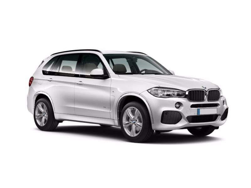 bmw x5 new 2 - Dolcar