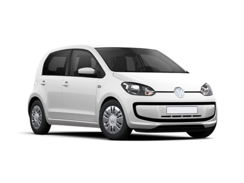 volkswagen up 5 door 1 - Dolcar