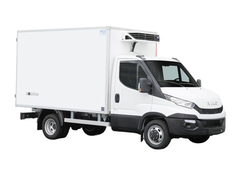 iveco daily 1 - Dolcar