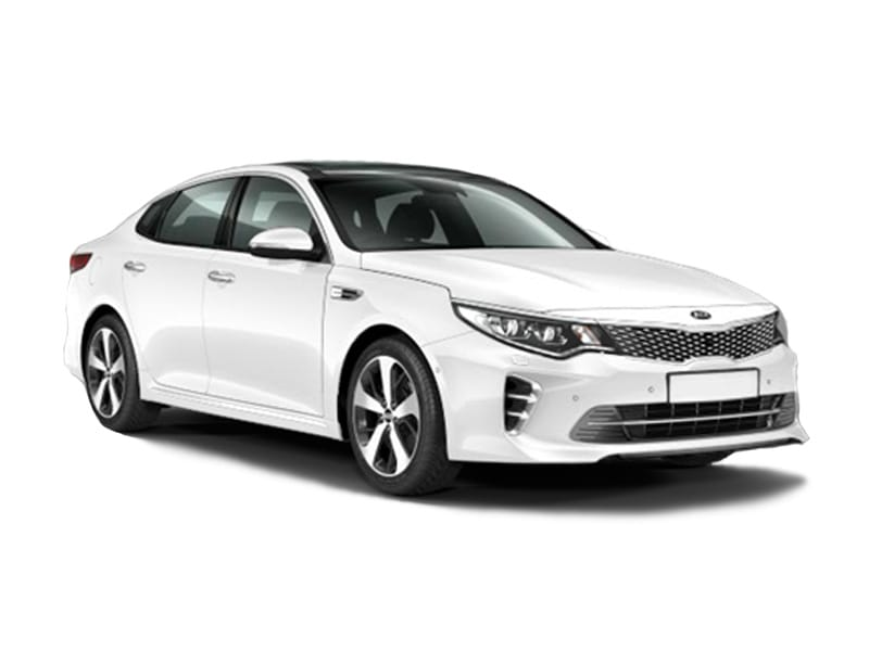 kia optima sedan 1 - Dolcar