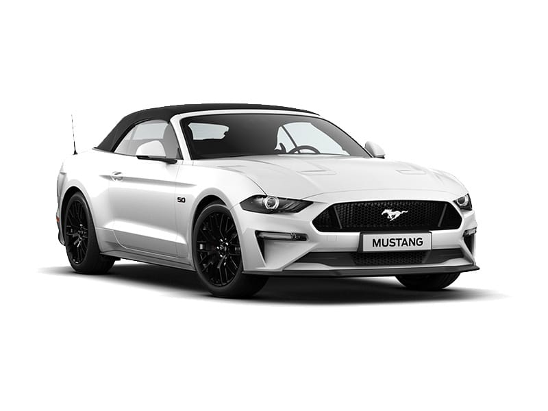 ford mustang cabrio - Dolcar