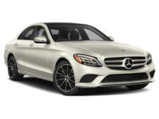 Mercedes C
