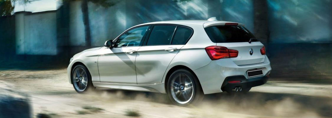 BMW 1 Hatchback