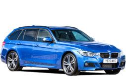 BMW 3 Kombi