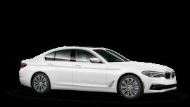BMW 5 Sedan