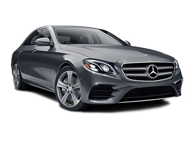 Mercedes E Sedan