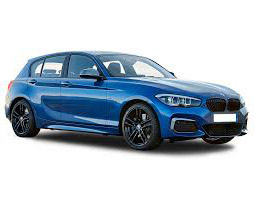 BMW 1 Hatchback
